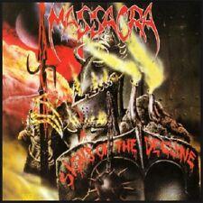 MASSACRA - Signs Of The Decline (CD) // Death/Thrash Metal