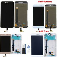 LCD Display Touch Screen Digitizer for Xiaomi Redmi Note 5A Standard Version