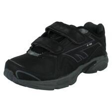 Chaussures habillées noirs moyens pour garçon de 2 à 16 ans