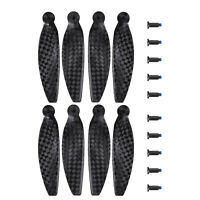 For DJI Mavic Mini 2 Accessories Low-Noise Propellers Carbon Fiber Props Blade