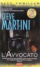 L'AVVOCATO  Martini  SUPERPOCKET 35