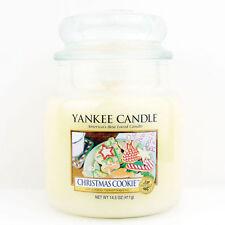 Yankee Candle Deko-Kerzen & -Teelichter mit mittlerer für Weihnachten