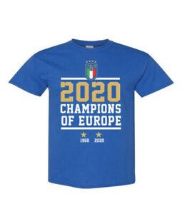 Euro Cup 2020 Tshirt Italian Football Finals championship champions Of Europe