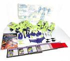 Transformers G1 Devastator 1985 Incomplete For Sale
