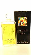 Nocturnes De Caron Eau De Toilette EDT parfum for Women 1.69 oz / 50 ml