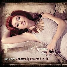 Abnormally Attracted to Sin by Tori Amos (CD, May-2009, 2 Discs, Universal)