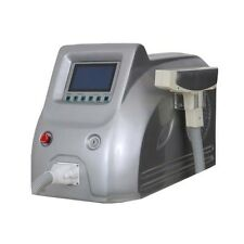 New type- laser tattoo removal machine - TYPE M20-H (450W)