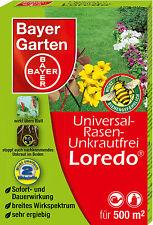 Bayer Universal Rasen Unkrautfrei Loredo 100 ml für 500 qm