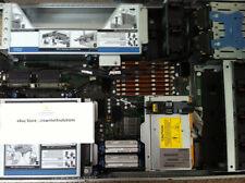 HP ProLiant DL380 G5 DUAL CORE 2X 2.44GHz 8GB RAM  SERVER