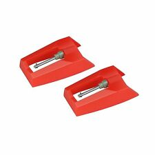 1byone Turntable Replacement Stylus Needles Free Shipping
