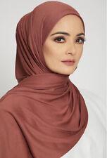 Premium Jersey Hijab  Headwrap for women   Stretch Turban  Jersey Scarf  Shawl 