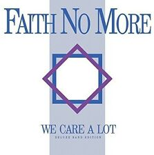 Faith No More - We Care A Lot [New CD] Digipack Packaging