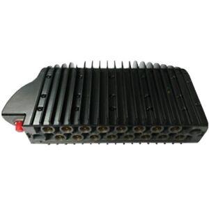FibreIRS Switchblade Multiswitch System 8 Output Satplus Unit  D000201