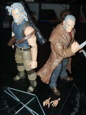 Marvel Legends Old Man Logan Figure Set