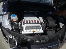 AUDI TT TRANS/GEARBOX AUTO, 4WD, PETROL, 3.2, 8J, KNL CODE, 09/06-06/10 06 07 08