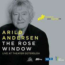 Arild Andersen - The Rose Window [CD]