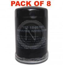 OSAKA Oil Filter Z596 - FOR JEEP CHEEROKEE KJ XJ 2.5L 2.8L MAZDA CX9 - BOX OF 8