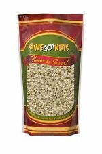White Hulled Sesame Seeds - We Got Nuts (2 LBS.)