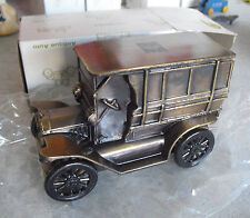 Vintage 1970s Banthrico 1915 Ford Omnibus Promo Bank NH FNB in Box