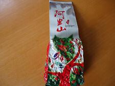 Taiwan Alishan high mountain Oolong tea  150g hand-picked