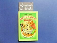 | @Oz |  LITTLE ANIMAL STORIES By Enid Blyton (1986), Sunshine Library HC