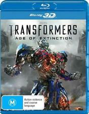 Transformers - Age Of Extinction (Blu-ray, 2016)