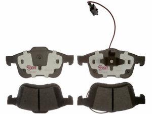 Front Brake Pad Set For 2015-2019 Ram ProMaster City 2016 2017 2018 Q779TH