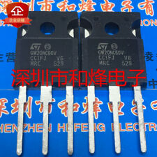 10pcs GW45HF60WD STGW 45HF60WD TO-247