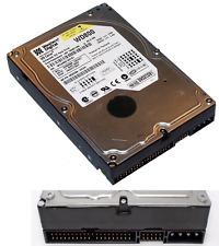 """3,5 """" 8,89CM 80GB Ide Pata HDD Hard Drive WD WD800BB-00CAA1 Faster Silent L89"""