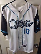 56ed5bfe41a Syracuse Chiefs Minor League Baseball Fan Apparel and Souvenirs for ...