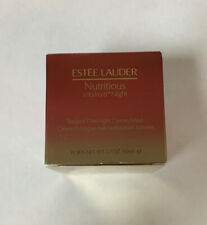 Estee Lauder Nutritious Vitality8 Night New In Box