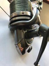One Used Shimano Power Aero  XT 10000 Big Pit Reel Reel
