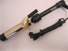 Hot Tools 1-1/2in Professional Hair Curling Iron 24K Gold Barrel HT-1102 U