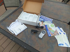 Motorola C155 - Silver TracFone Cellular Phone Charger, Box, Manual