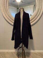 Sara Pacini  Tunic Cardigan Sweater OS