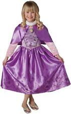 Costumi e travestimenti gialli Disney per carnevale e teatro per bambine e ragazze