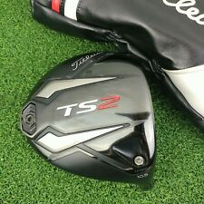 Titleist TS2 Driver 10.5* Loft Right Handed Head Only RH w/HC