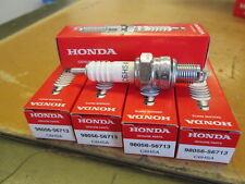 Honda Spark Plug NGK C6HSA 74-81 Z50 79-82 XL100 80-81 C70 98056-56713 QTY5