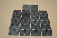 (Lot Of 14) Vintage Bell & Howell 50' Auto 8 Movie Cassette Super 8MM Film 1600