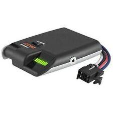 Curt 51110 Venturer Electric Trailer Brake Controller w/ Time Based Activation