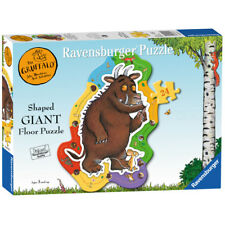 Ravensburger The Gruffalo Shaped 24 Piece Giant Floor Puzzle NEW