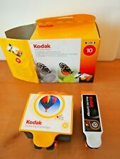 Genuine Kodak 10 Color/Black Ink Combo Pack - Please Read