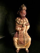 """~FREE Fast Shipping~ Rare  Lladro """"Gothic King"""" (2002 Mint Condition)"""