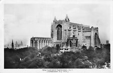 R171426 New Liverpool Cathedral No. 1. Consecrated July 1924. RP. 1925