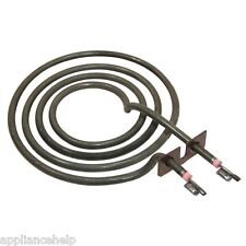 COOKER RING ELEMENT 1800 Watt 4 turn Radiant Spiral