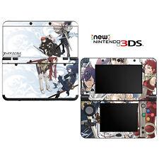 Vinyl Skin Decal Cover for Nintendo New 3DS - Fire Emblem Awakening 2