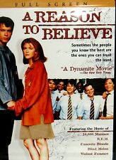 A Reason to Believe New Movie DVD,Allison Smith R.E.M.Blind Melon,10,000 Maniacs