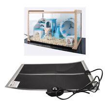 5/7/14/20W Pet Reptile Heater Tank Heating Pad Warming Mat Pets Us/Eu/Uk Plug