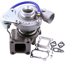 for Toyota Hilux Hiace Landcruiser 4-Runner 2.4L CT20 17201 54060 Water Turbo