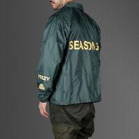 I Feel Like Pablo Yeezus Green Season 3 Kanye Invite Coaches Jacket